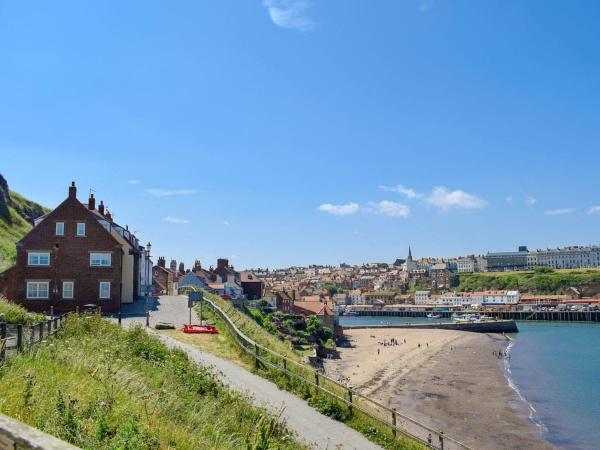 Captain'S Cottage in Whitby, North Yorkshire, England