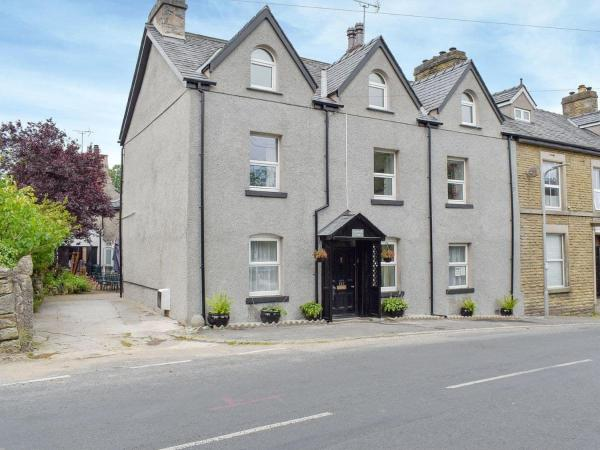 Eeabank House in Cartmel, Cumbria, England