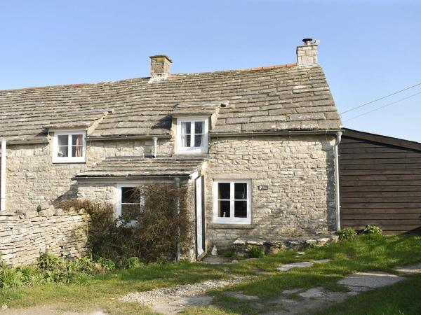 Quince Cottage in Swanage, Dorset, England