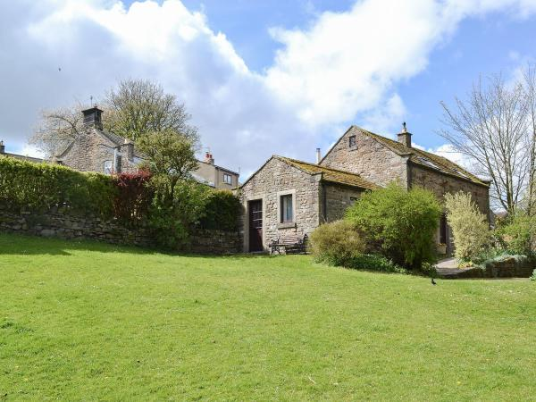 Yarker Lane Cottage in Mickleton, County Durham, England