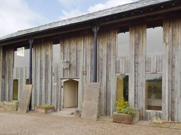 Harthill Barn in Bakewell, Derbyshire, England
