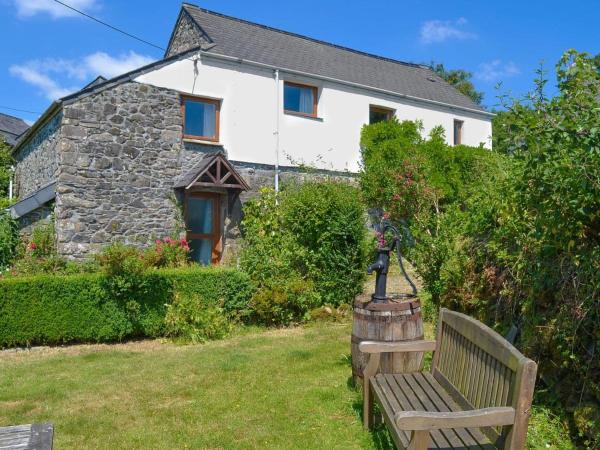 Moorview Cottage in Marytavy, Devon, England