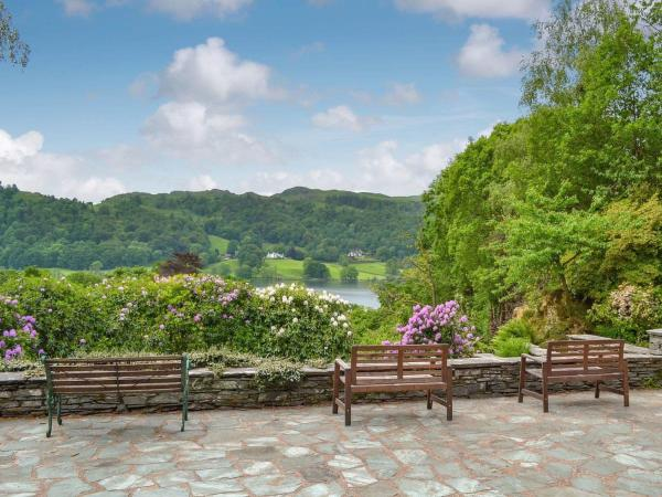 The Old Coach House - Wood Close in Grasmere, Cumbria, England