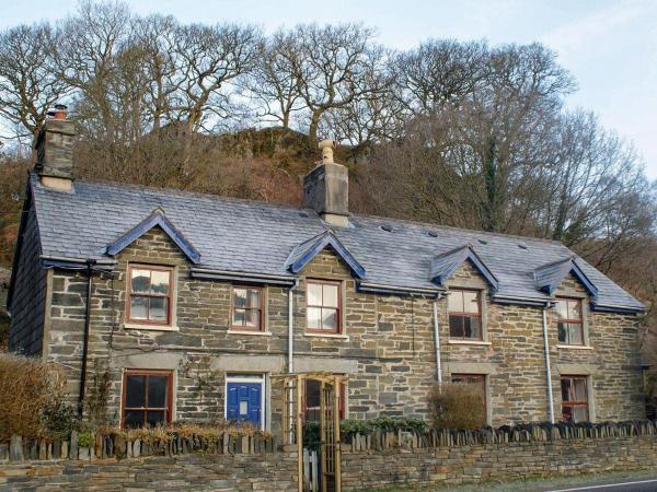 Dol Bryn in Dolwyddelan, Conwy, Wales
