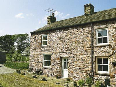 Dales Cottage in Appersett, North Yorkshire, England