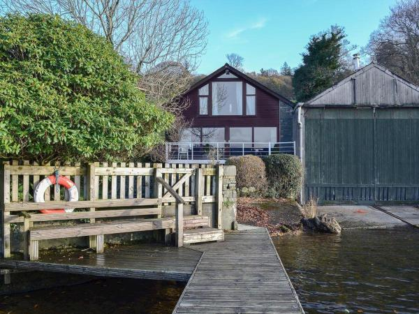 Waterhead Studio in Ambleside, Cumbria, England