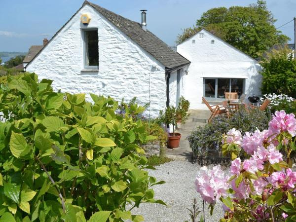 Lawithick Barn in Penryn, Cornwall, England