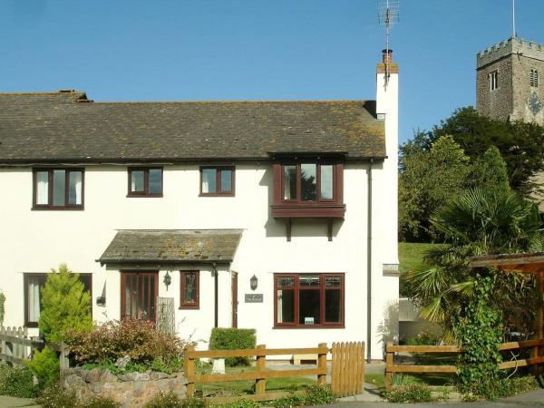 Bayeux Cottage in East Budleigh, Devon, England
