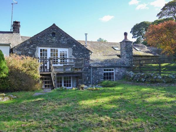 Birkerthwaite Cottage in Eskdale, Cumbria, England