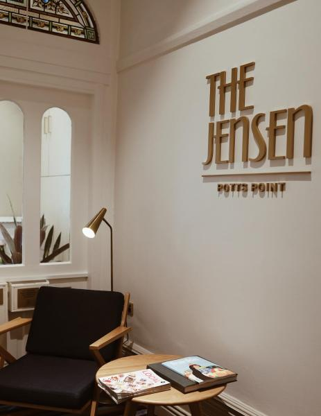 The Jensen Potts Point