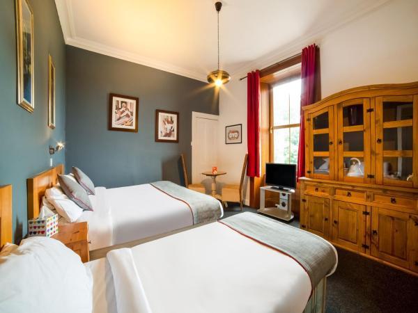 Hillside Hotel in Montrose, Angus, Scotland