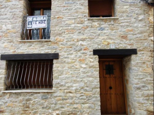 Apartamentos Ines