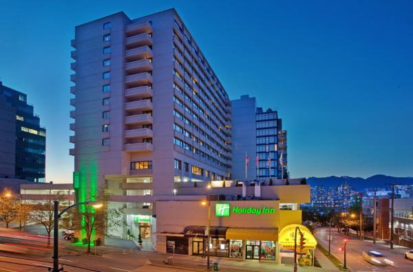 Holiday Inn Broadway