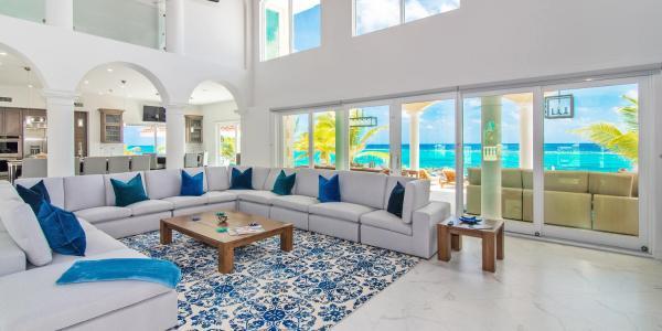8BR Luxurious Resort Living
