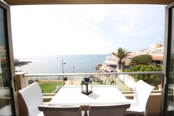 Apartment Marina, La Caleta