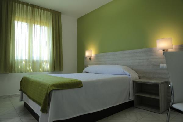 Hotel Las Catedrales