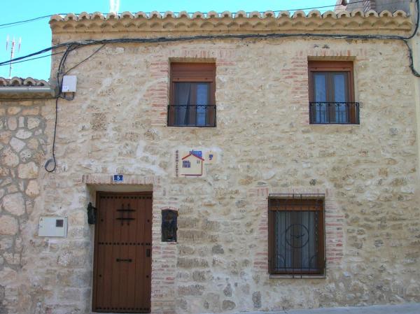 Casa Rural Sarmiento