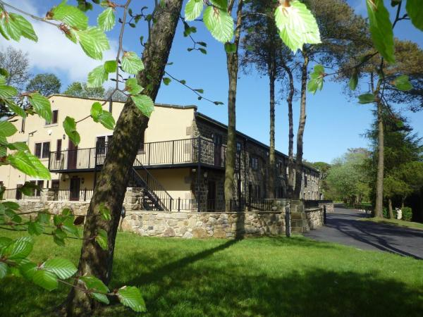 Moorlodge Country Retreat in Haworth, West Yorkshire, England