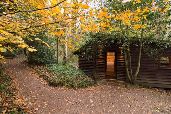 Pinetum Lodge in Gloucester, Gloucestershire, England