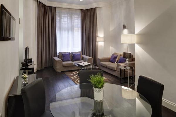 City Marque Knightsbridge Serviced Apartments in London, Greater London, England