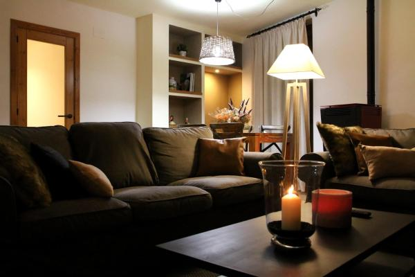 Apartaments Lo Paller