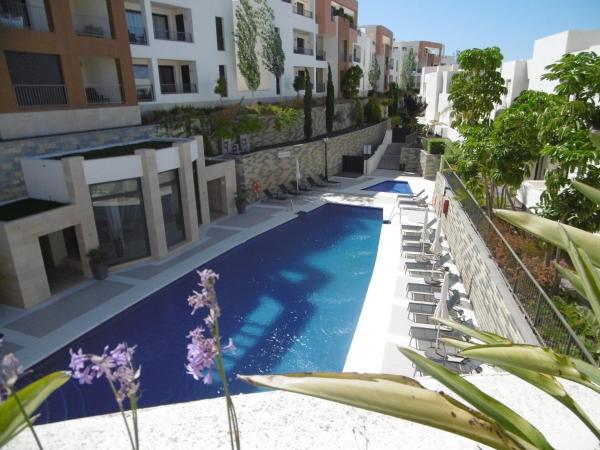 Samara Resort Marbella