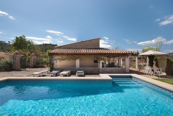 Villa Catalina Petit