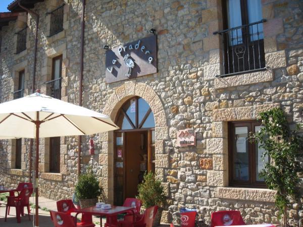 Hotel La Pradera
