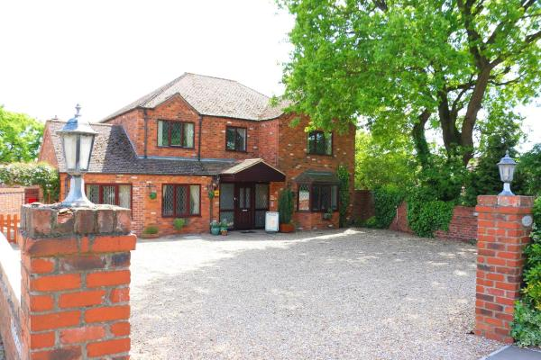 Eagles Guest House in Lincoln, Lincolnshire, England