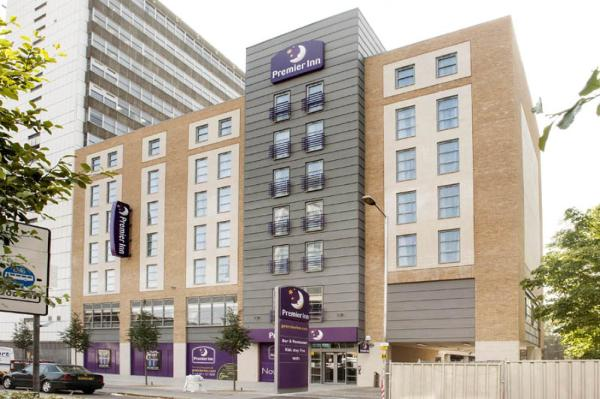 Premier Inn London Croydon Town Centre in Croydon, Greater London, England