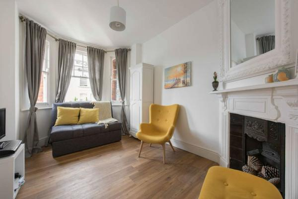 Musard Road Apartment in London, Greater London, England