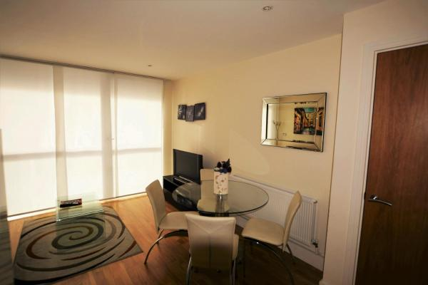 Zen Apartments - Canary Wharf in London, Greater London, England