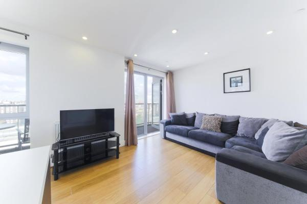 Wilson Tower Apartment in London, Greater London, England