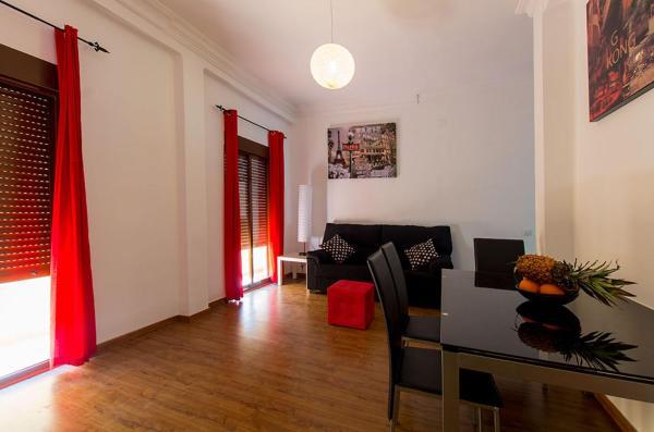 Apartament Cura Femenia