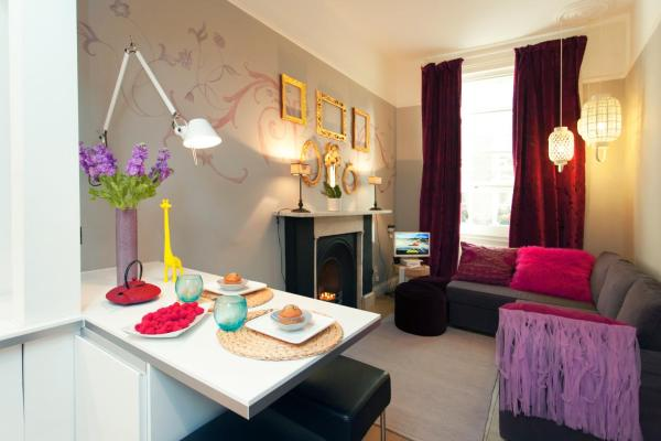 ItalianFlat - Chelsea in London, Greater London, England
