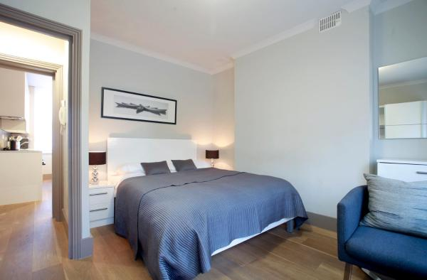 Valet Apartments Fitzrovia in London, Greater London, England