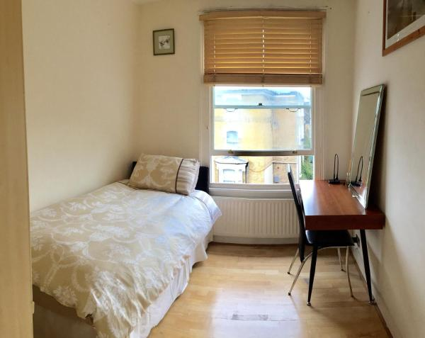 Beresford Road London Rooms in London, Greater London, England