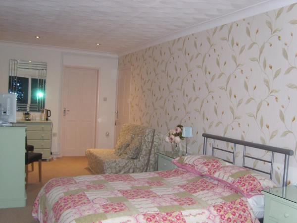 The Swallows B&B in Sutton on Sea, Lincolnshire, England