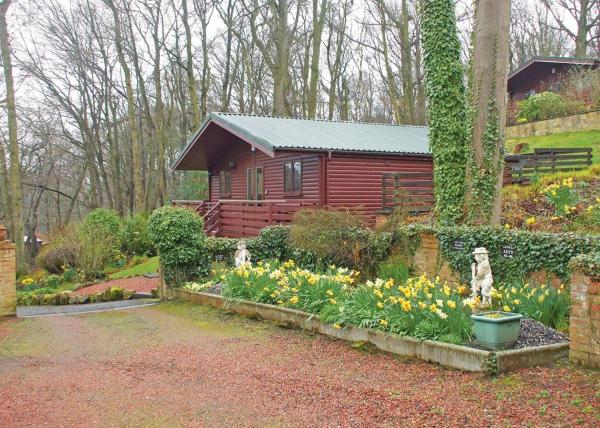 Hideaway Lodges in Bo'ness, Stirlingshire, Scotland