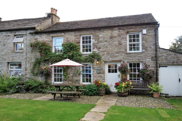Eastview Bed and Breakfast in Garrigill, Cumbria, England
