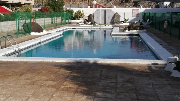 Residencial Balancon