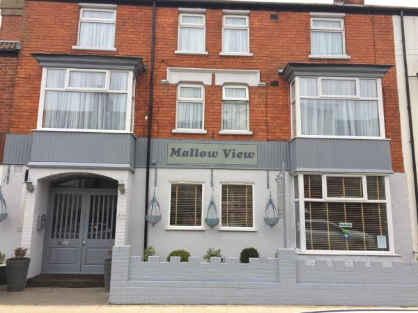 Mallow Vliew Hotel in Cleethorpes, Lincolnshire, England