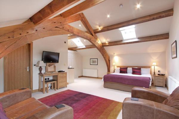 Cold Cotes Guest House in Harrogate, North Yorkshire, England