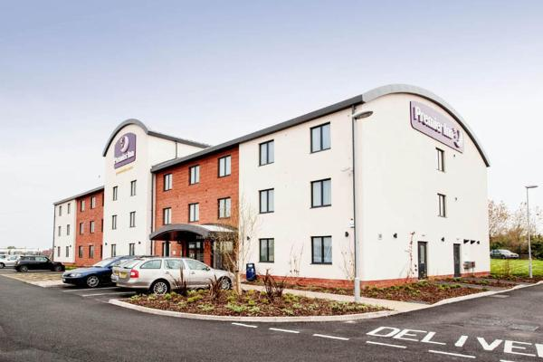 Premier Inn Barrow In Furness in Barrow in Furness, Cumbria, England