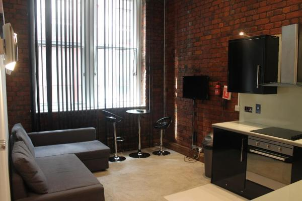 Beautiful City Centre Apartment in Manchester, Greater Manchester, England