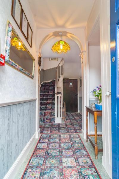 Kilna Guest House in Landrake, Cornwall, England