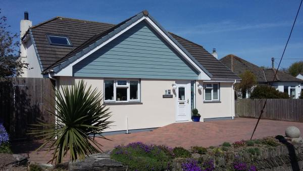 St Merryn Bed and Breakfast in Padstow, Cornwall, England