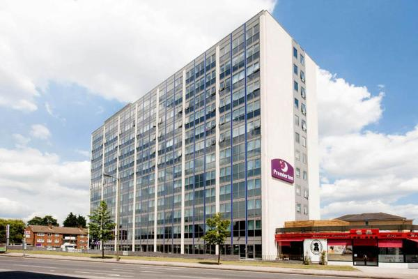 Premier Inn London Hendon - The Hyde in London, Greater London, England