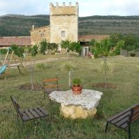 Hostal-Restaurante Rural Torre Montesanto