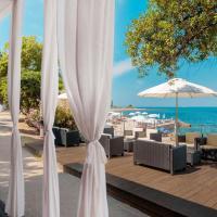 珊瑚美利亚酒店(仅限成人入住)